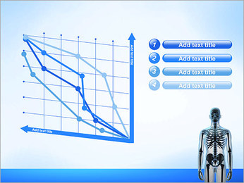 Human Skeleton PowerPoint Templates - Slide 13
