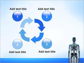 Human Skeleton PowerPoint Templates - Slide 14