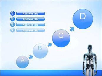 Human Skeleton PowerPoint Templates - Slide 15
