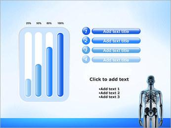 Human Skeleton PowerPoint Templates - Slide 18