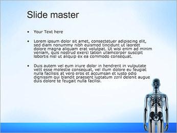 Human Skeleton PowerPoint Templates - Slide 2