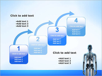 Human Skeleton PowerPoint Templates - Slide 20