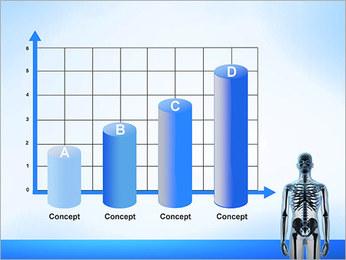 Human Skeleton PowerPoint Templates - Slide 21