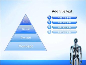 Human Skeleton PowerPoint Templates - Slide 22