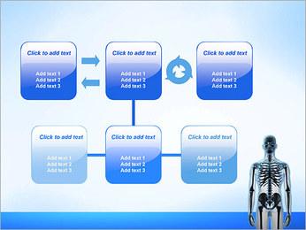 Human Skeleton PowerPoint Templates - Slide 23