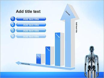 Human Skeleton PowerPoint Templates - Slide 6