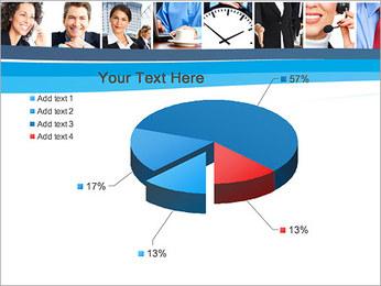Empresarios Plantillas de Presentaciones PowerPoint - Diapositiva 19