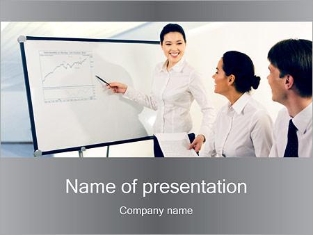 Presentación de Empresas Plantillas de Presentaciones PowerPoint