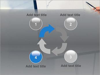 Presentación de Empresas Plantillas de Presentaciones PowerPoint - Diapositiva 14