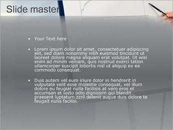 Presentación de Empresas Plantillas de Presentaciones PowerPoint - Diapositiva 2