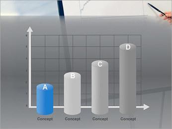 Presentación de Empresas Plantillas de Presentaciones PowerPoint - Diapositiva 21