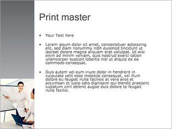 Presentación de Empresas Plantillas de Presentaciones PowerPoint - Diapositiva 24