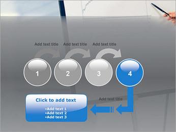 Presentación de Empresas Plantillas de Presentaciones PowerPoint - Diapositiva 4