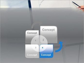 Presentación de Empresas Plantillas de Presentaciones PowerPoint - Diapositiva 5