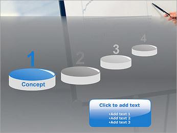 Presentación de Empresas Plantillas de Presentaciones PowerPoint - Diapositiva 7