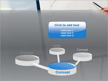 Presentación de Empresas Plantillas de Presentaciones PowerPoint - Diapositiva 9