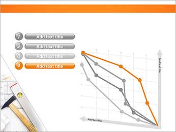 Plano de Arquitetos Modelos de apresentações PowerPoint - Slide 13