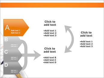 Plano de Arquitetos Modelos de apresentações PowerPoint - Slide 16