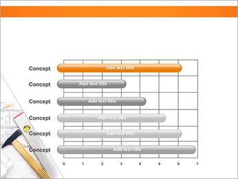 Plano de Arquitetos Modelos de apresentações PowerPoint - Slide 17