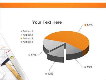 Plano de Arquitetos Modelos de apresentações PowerPoint - Slide 19