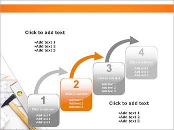 Plano de Arquitetos Modelos de apresentações PowerPoint - Slide 20