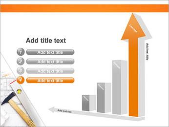 Plano de Arquitetos Modelos de apresentações PowerPoint - Slide 6