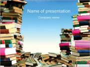 Knowledge PowerPoint Templates