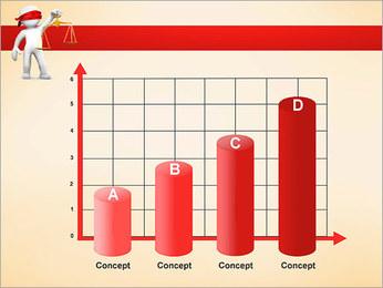 Juiz Modelos de apresentações PowerPoint - Slide 21