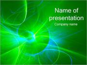 Зеленая энергия Шаблоны презентаций PowerPoint