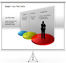 Steps PPT Diagrams & Chart