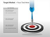 Target Market PPT Diagrams & Charts - Slide 11
