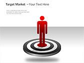 Target Market PPT Diagrams & Charts - Slide 15