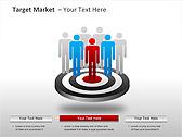 Target Market PPT Diagrams & Charts - Slide 16