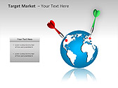 Target Market PPT Diagrams & Charts - Slide 17