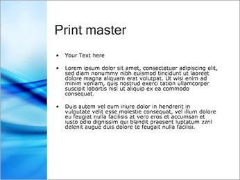 Abstract Composition PowerPoint Template - Slide 24