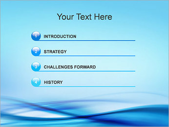 Abstract Composition PowerPoint Templates - Slide 3