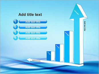 Abstract Composition PowerPoint Template - Slide 6
