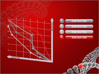 Gène dans l'ADN Modèles des présentations  PowerPoint - Diapositives 13