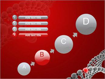 Gène dans l'ADN Modèles des présentations  PowerPoint - Diapositives 15