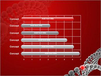 Gène dans l'ADN Modèles des présentations  PowerPoint - Diapositives 17