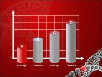 Gène dans l'ADN Modèles des présentations  PowerPoint - Diapositives 21