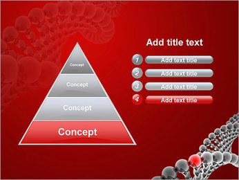 Gène dans l'ADN Modèles des présentations  PowerPoint - Diapositives 22