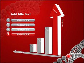 Gène dans l'ADN Modèles des présentations  PowerPoint - Diapositives 6