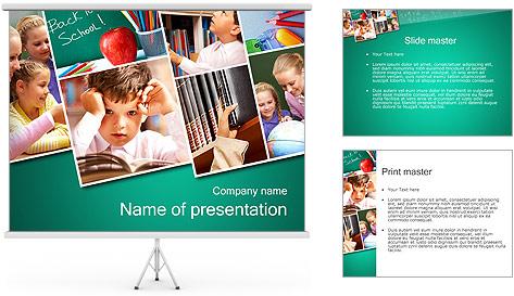 Темы для презентации школьные 2010 powerpoint