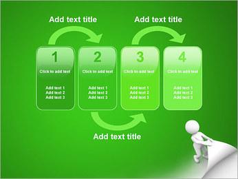 Nova Página Modelos de apresentações PowerPoint - Slide 11