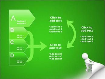 Nova Página Modelos de apresentações PowerPoint - Slide 16