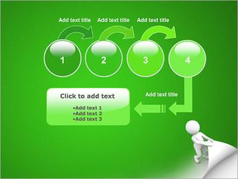 Nova Página Modelos de apresentações PowerPoint - Slide 4