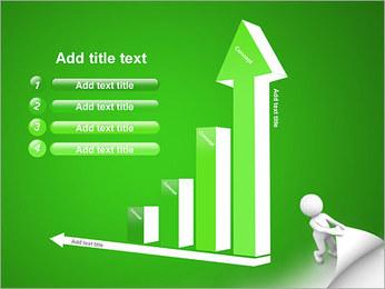 Nova Página Modelos de apresentações PowerPoint - Slide 6