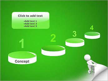 Nova Página Modelos de apresentações PowerPoint - Slide 7