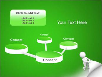 Nova Página Modelos de apresentações PowerPoint - Slide 9